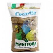 Manitoba-Mélange Perruche Ondule 4Kg