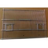 Façade pour cage en 50x32cm