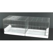 Cage d'élevage 90 cm