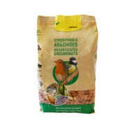 ARACHIDES DECORTIQUEES 900 G