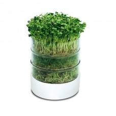 Bioset- Germoir à graines et semences (manuel) 3 plateaux