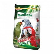 Manitoba - Graines Perroquets Exotic Tropicali 15Kg