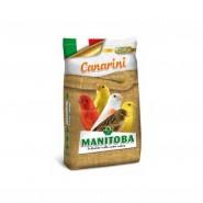 Manitoba - Melange Canaris Avec Vitamine 20 Kg