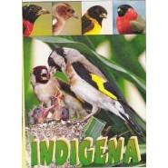 Manitoba-Pâttée Indigena 1Kg