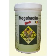 Comed - Megabactin Bird 250g