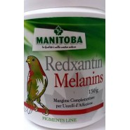 Manitoba Redxantin Melanins 150g