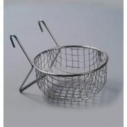 2Gr- Nid en Métallique Avec Crochet-10 cm