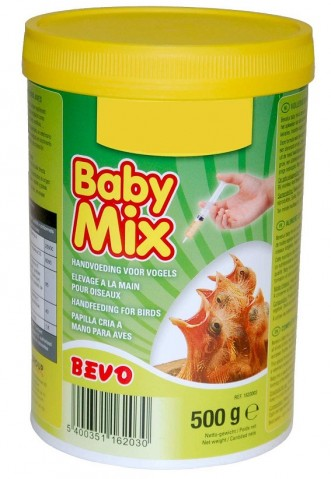 BABY MIX PATEE GAVAGE