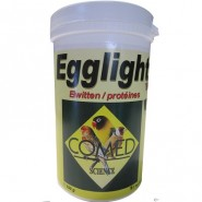 Comed- Egglight oiseaux 150gr