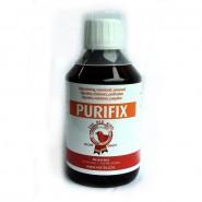Purifix (purification renforce la résistance )250ml - Red Animals