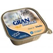 GranForma mousse de veau GRAINFREE 100g