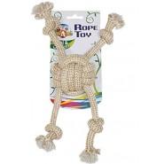 Jouet pour chien sisal coton