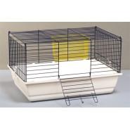 Cage Lapins Cavia