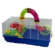 Cage Roddy 70 pour hamster