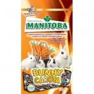 Aliment pour lapin lapin BUNNY carotte 1 kg