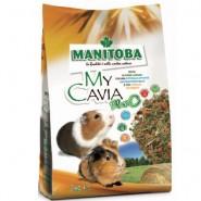 Aliment complet pour cochons d`inde My Cavia plus C 2 kg