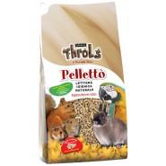 Litière hygiénique Throls Pellettò 5kg