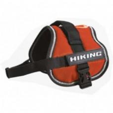 Harnais de randonnée base orange 64-84 cm