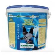 Manitoba - Pâte de Sevrage pour Pigeonneau