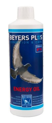 Energy Oil (impulsion énergétique) 400ml - Beyers Plus