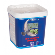 Urtica-Chlorella Mineral Mix (avec des orties)5kg-Beyers-Plus