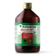 Röhnfried- Dr Hesse Tierpharma GmbH & - CoGervit-W (mulivitamine pour toute l'année) 500ml -