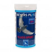 Beyers - Plus Gluco Sport mélange de vitamines et dextrose 400gr