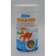 Tropithala flocons Thalagold 50g / 250ml d'aliment pour folioles de poissons rouges